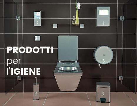 DeOffice Prodotti per l'igiene